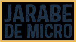 Jarabe de micro